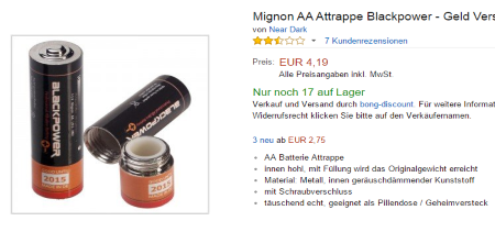 Amazon-Produkt
